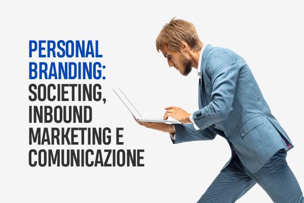 personal branding e comunicazione
