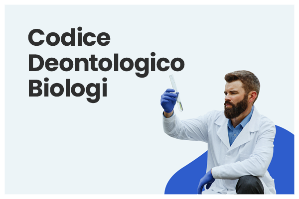 Codice Deontologico Biologi
