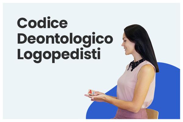Codice Deontologico Logopedisti