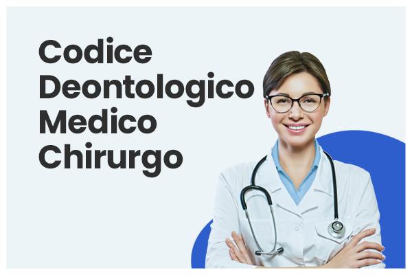 Codice Deontologico Medici