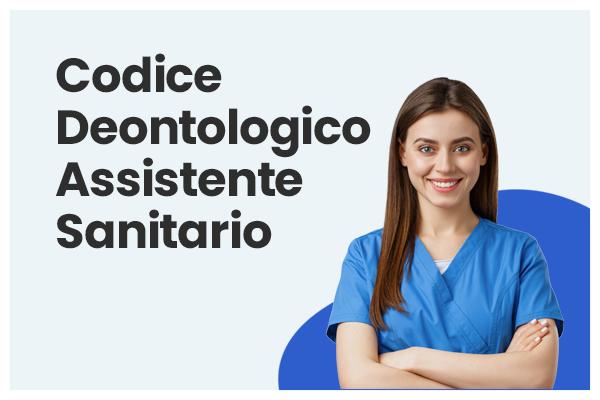 codice deontologico assistente sanitario