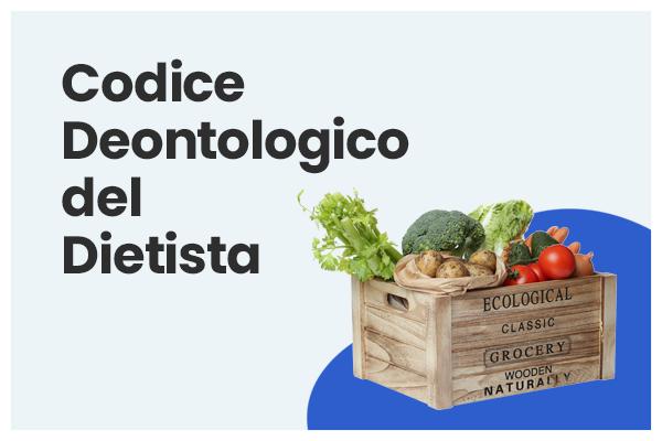 codice deontologico del dietista